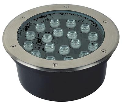 LED切入室内照明之后,市场潜力更加无限