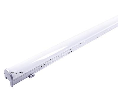 Led线条灯的二次光学系统的设计内容主要包括