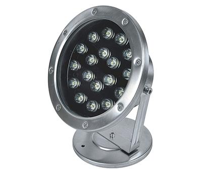 在照明方案设计中,不可随便置放照明灯具