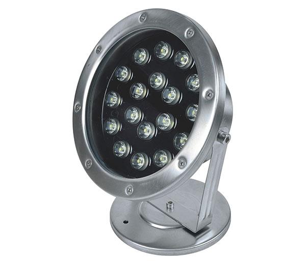 LED水底投光灯
